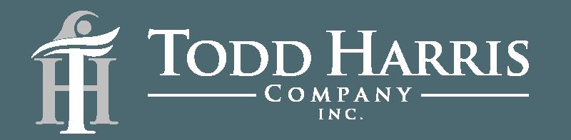todd harris logo